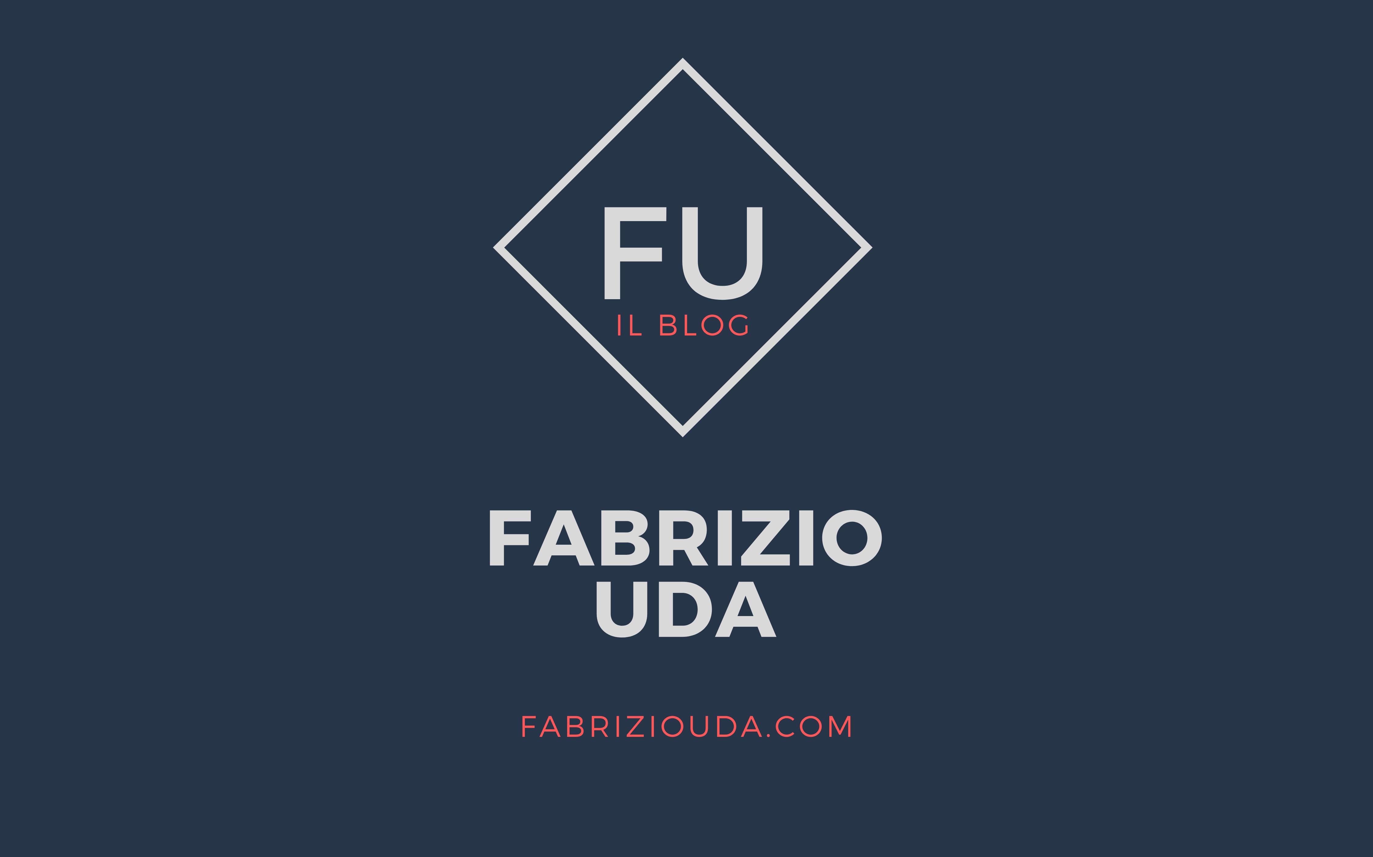 www.fabriziouda.com – PUBBLICAZIONE INDIPENDENTE DI INFORMAZIONE E NOTIZIE DAL WEB SU POLITICA, CINEMA, MUSICA, ECONOMIA AMBIENTE E SALUTE.